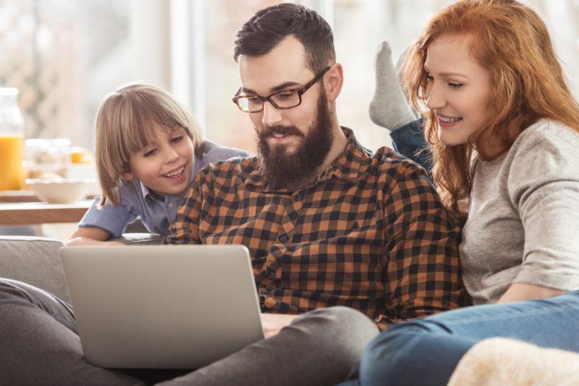 Wspieranie rodziny / asystent