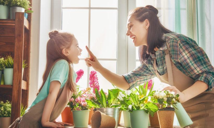Świadczenia rodzicielskie