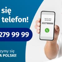 Narodowy Spis Powszechny 2021 – spisz się przez telefon!